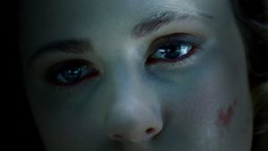 "Evan Rachel Wood in ""Westworld"" / © HBO"